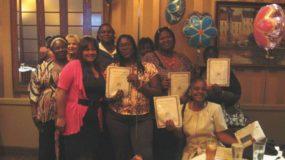 Family Volunteer Grant Program